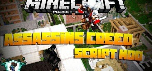 Assassins Creed mod