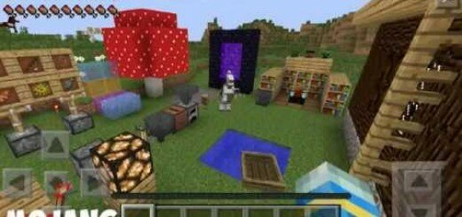 Flourish texture pack for minecraft pe 0. 15. 1, 0. 15. 0 download.