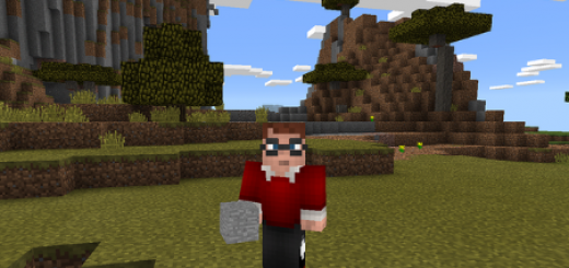 скачать скин Cegou для Minecraft - фото 11