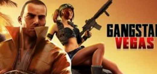 Gangstar Vegas 5
