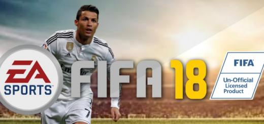 Скачать FIFA 18 бесплатно