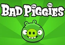 Bad Piggies 2.3.1  2.4.0