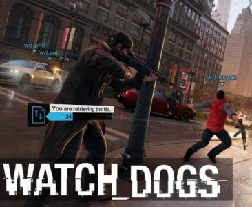 Watch Dogs 3 скачать