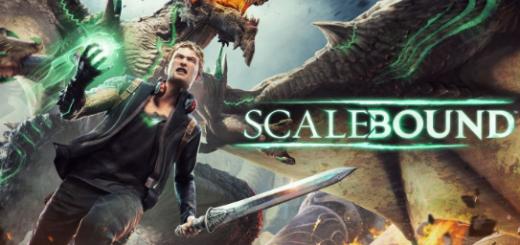 Скачать Scalebound