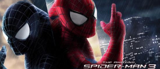 Скачать игру Новый Человек-паук 3