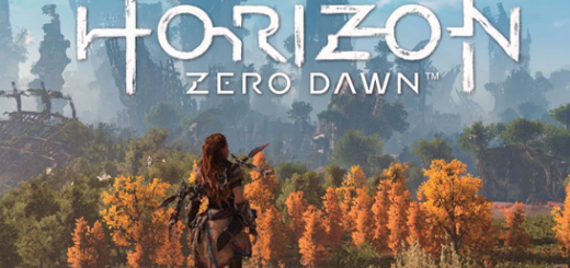 Horizon Zero Dawn на ПК | PC