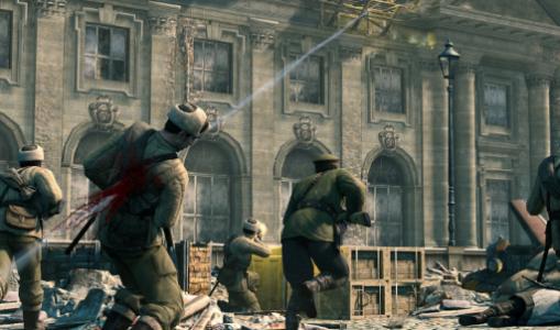 Скачать Sniper Elite 5