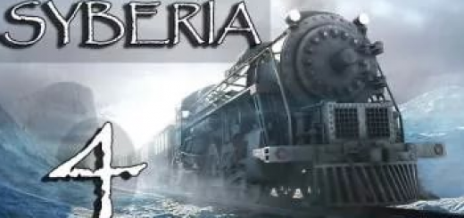 Syberia 4 / Сибирь 4