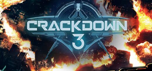 Скачать Crackdown 3 бесплатно